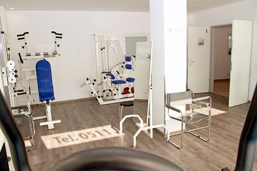 Bild 6 physioteam-hannover Inh.Jörg Steinmann in Hannover