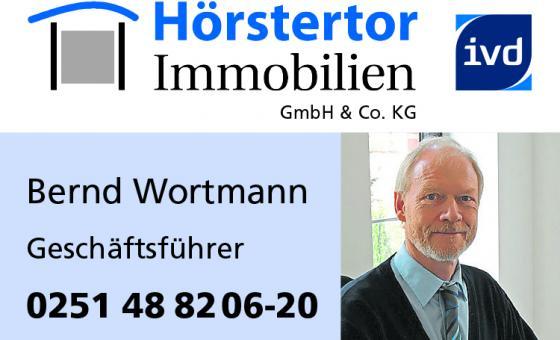 Immobilienbewertung Münster hörstertor immobilien gmbh co kg 48145 münster centrum adresse