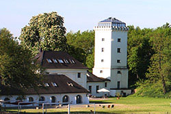 Mittelelbe Tourismus GmbH Elbzollhaus