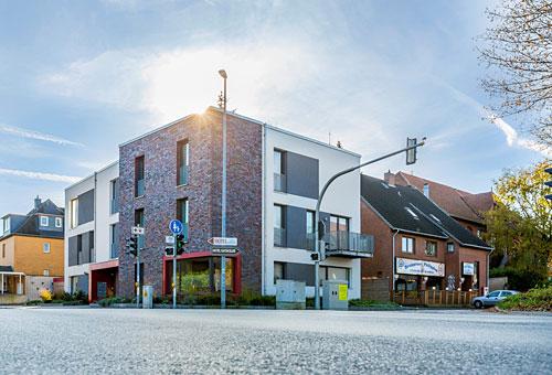 Baufirma Hannover böcker gmbh bauunternehmen 30455 hannover badenstedt