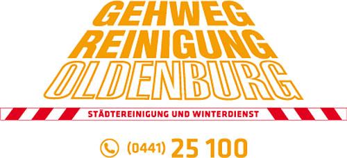 Gehweg-Reinigung-Oldenburg GmbH & Co. KG