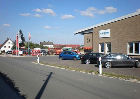 H & B Technik GmbH