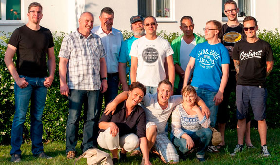 Life Bauelemente GmbH