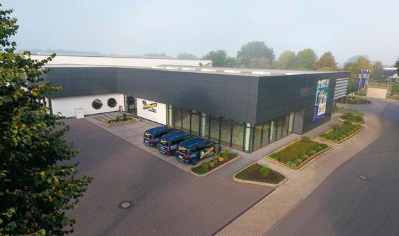 Bild 5 Merschmann Fenster GmbH & Co. KG in Delbrück