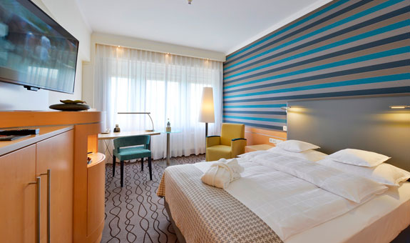 Bild 3 BEST WESTERN PREMIER Parkhotel Kronsberg in Hannover