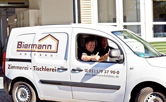 Bild 6 Biermann Holzbau GmbH & Co. KG in Hannover