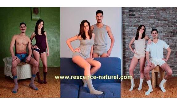 rescence naturel