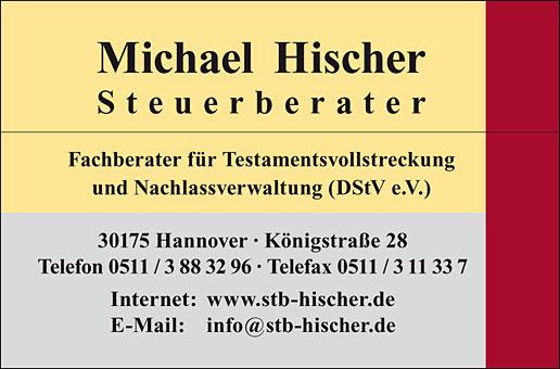 Bild 9 Hischer in Hannover