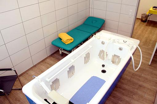 Bild 8 physioteam-hannover Inh.Jörg Steinmann in Hannover