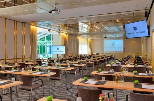 Bild 4 BEST WESTERN PREMIER Parkhotel Kronsberg in Hannover