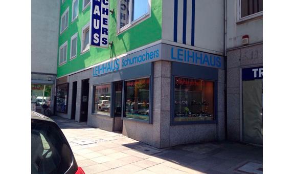 Bild 3 Leihhaus Schumachers GmbH in Hannover