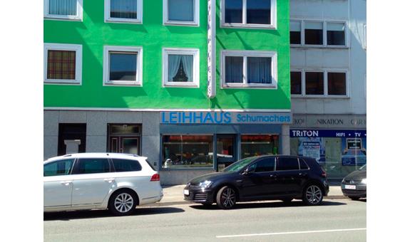 Bild 4 Leihhaus Schumachers GmbH in Hannover