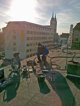 Bild 7 Altmann Team Rohrreinigung Magdeburg in Magdeburg