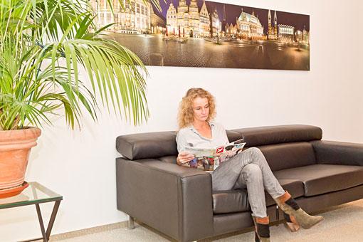 Bild 2 Uwe Klatt Fachanwalt für Medizinrecht und Versicherungsrecht in Bremen