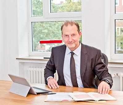 Bild 4 Uwe Klatt Fachanwalt für Medizinrecht und Versicherungsrecht in Bremen