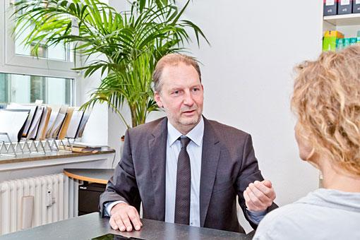 Bild 8 Uwe Klatt Fachanwalt für Medizinrecht und Versicherungsrecht in Bremen