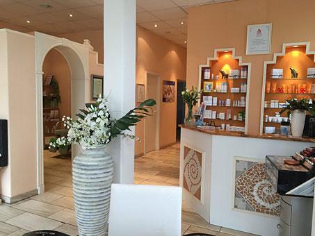 Bild 2 Ferrie Kosmetikstudio in Hannover