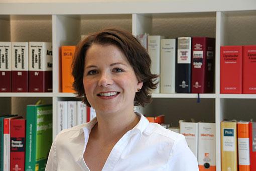Maren Twistel Rechtsanwältin & Fachanwältin für Familienrecht