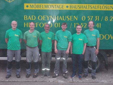 Bild 5 Viereck Umzüge GmbH in Bad Oeynhausen