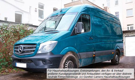 Bild 5 Lamers in Hannover