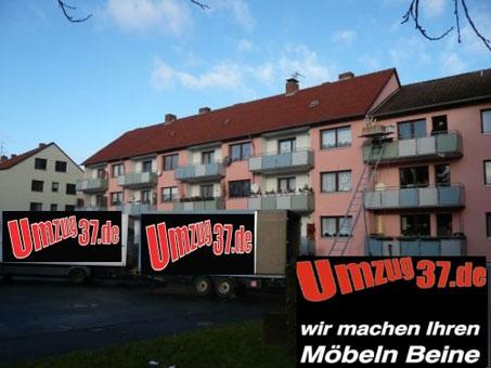 WILMES Umzugs- & Transport GmbH