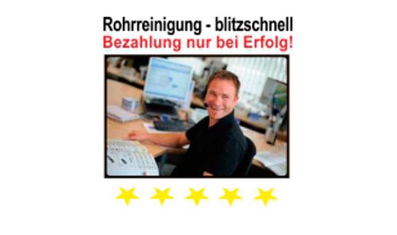 24h-Rohr- & Kanal-Hilfe GmbH Ihr RohrBlitz