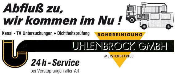 Bild 1 Uhlenbrock GmbH in Emsdetten