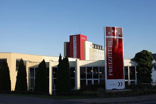 HOTEL FREIZEIT IN in Göttingen, Dransfelder Straße 3 ...