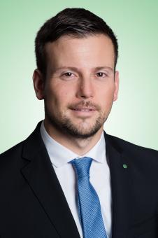 Stefan Baraniecki Versicherungung - HanseMerkur