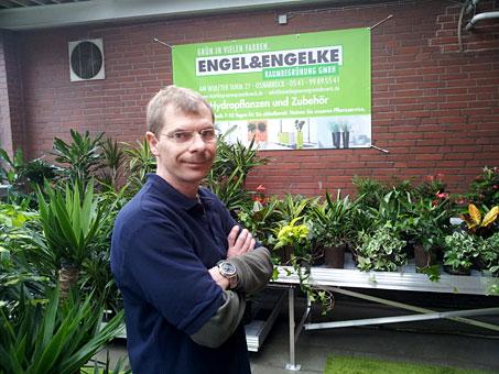 ENGEL&ENGELKE Raumbegrünung GmbH