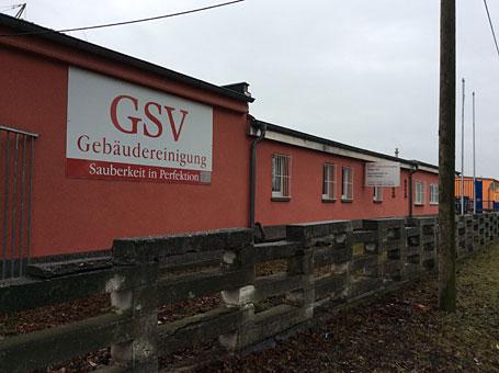 Bild 1 GSV Gebäudereinigung in Dessau-Roßlau