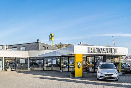 Bild 2 Autohaus Härtel GmbH in Braunschweig