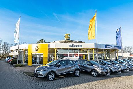 Bild 3 Autohaus Härtel GmbH in Braunschweig
