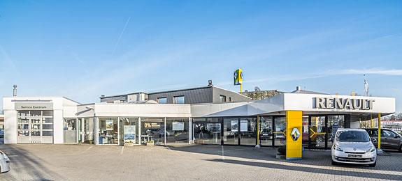Bild 2 Härtel Autohaus GmbH in Braunschweig
