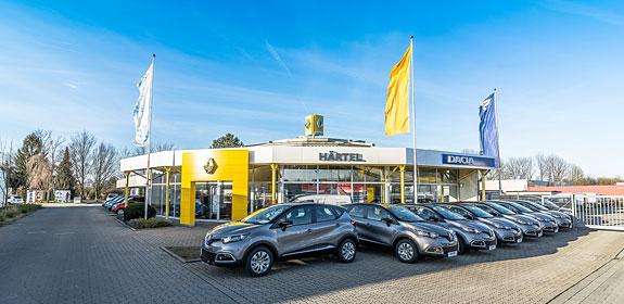 Bild 3 Härtel Autohaus GmbH in Braunschweig