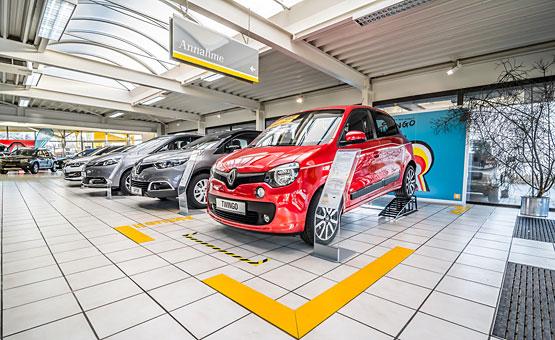 Bild 4 Härtel Autohaus GmbH in Braunschweig