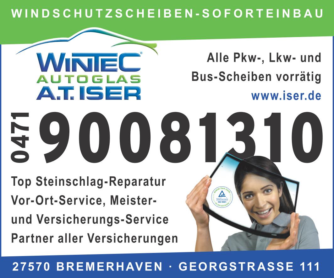 A. T. Iser GmbH Autoglas