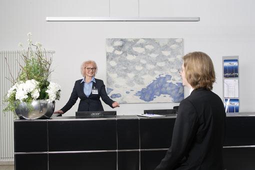 Bild 1 ADS Sicherheit GmbH & Co. KG in Bielefeld