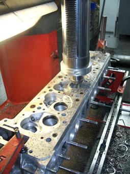 Bild 2 Motoren Henze GmbH in Hannover