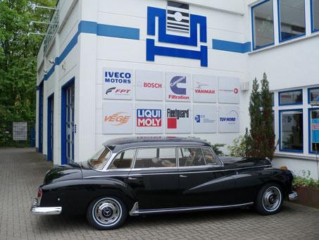 Bild 4 Motoren Henze GmbH in Hannover