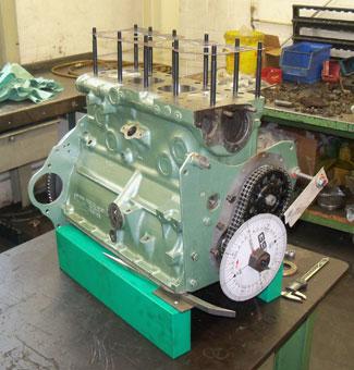 Bild 5 Motoren Henze GmbH in Hannover