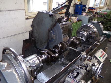 Bild 6 Motoren Henze GmbH in Hannover