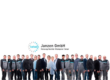 Bild 7 Janzen GmbH Heizungs- & Sanitärtechnik in Wardenburg