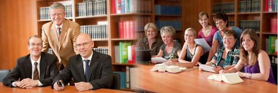 Kleuker, Sievers, Becker u. Knauer Rechtsanwälte und Notare