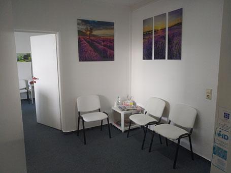 Bild 3 Th. Krake Arbeitsmediziner in Halle