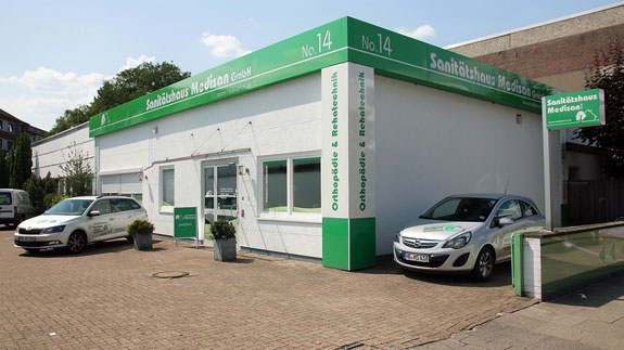 Bild 2 Sanitätshaus Medisan GmbH in Bremen