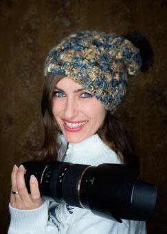 Olga Rosenmüller Photography
