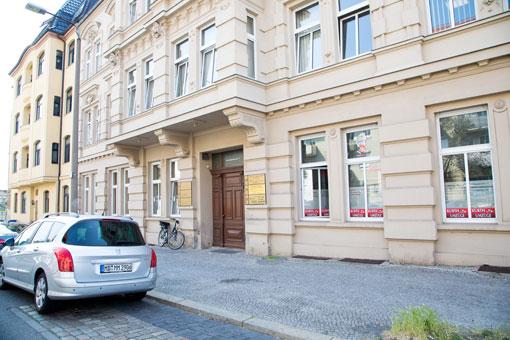 Götze & Kollegen Steuerberatungsgesellschaft mbH