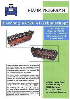 Bild 9 Motoren Henze GmbH in Hannover
