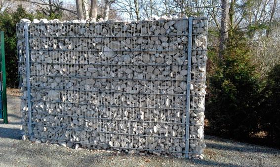 Bild 2 Oschersleber Metall- und Zaunbau Kirchner in Oschersleben